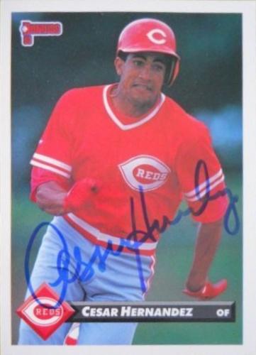 1993 Donruss Baseball Cards