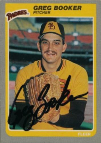 1985 Fleer Baseball Cards