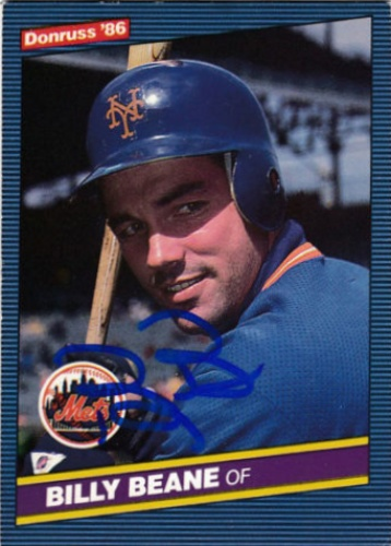 1986 Donruss Baseball Cards