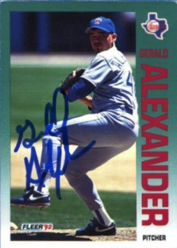 1992 Fleer Baseball Cards