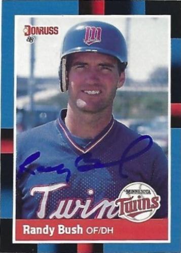 1988 Donruss Baseball Cards