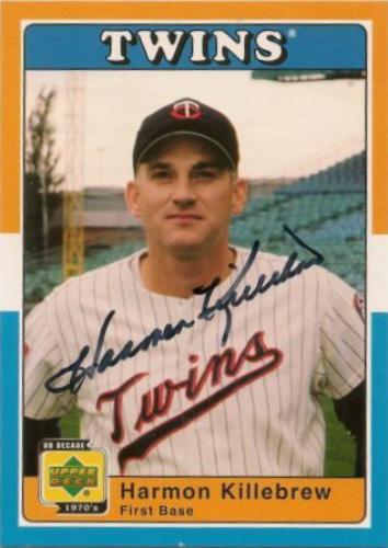 2001 Upper Deck Baseball Cards